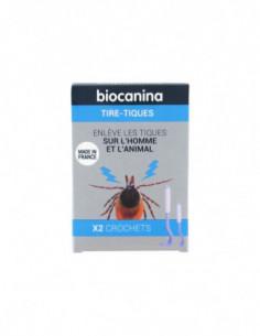 Biocanina Tire-Tiques x 2