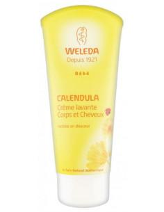 Weleda Bébé Calendula Crème...