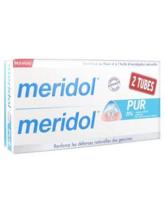 Meridol Dentifrice -  2 x...