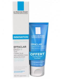 La Roche-Posay Effaclar Duo...