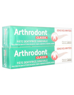 Arthrodont Classic Pâte...