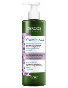 Vichy Dercos Nutrients...