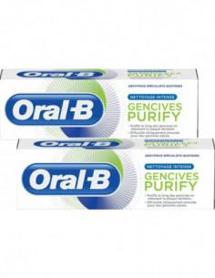 ORAL-B Dentifrice Gencives...