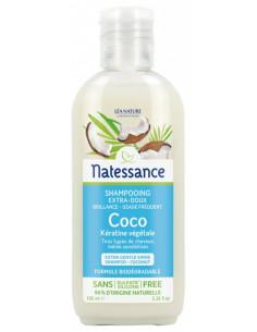Natessance Shampoing Coco...