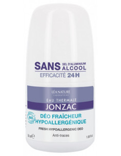 Jonzac Déo Fraicheur...