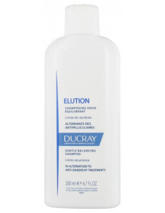 Ducray Elution Shampoing...