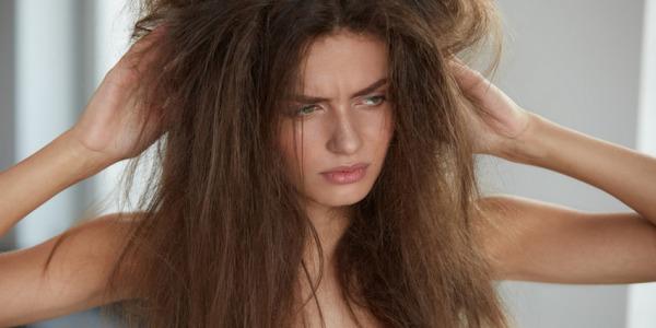 Nos conseils pour prendre soin des cheveux secs