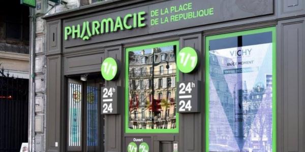 La Pharmacie en Vidéo